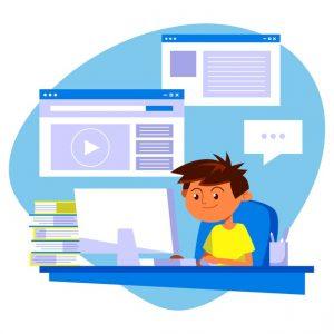 دورههای آنلاین