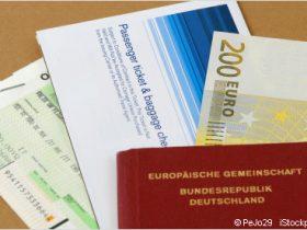 مدارک آلمان