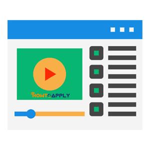 ویدیوها و دورههای آموزشی